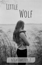 Little Wolf  by nightXwriter_7