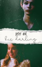 Peter and his Darling by ForeverA_FanGirl