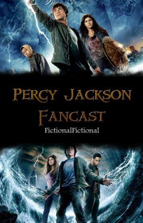 Percy Jackson Fancast Grover Underwood Wattpad