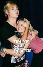 Siblings With Benefits ⇒ rikdel by -madelineg