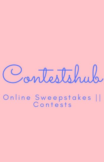 Increase your Chances to Instant Win Online Sweepstakes 2019