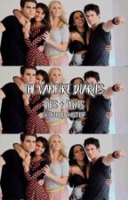 How To Write A TVD Fanfic by rippahstef