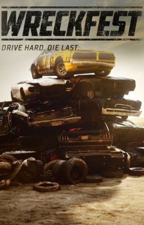 Wreckfest: The Next Car Game: The Adventures Of Delaven, Kilo, Ben, And Nadia by SonGokuSan12345