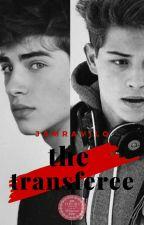 The Transferee by JamRavilo