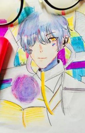 ☘️Art Book liên quân🍀 by luckihachi