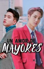 Un Amor De Mayores [KaiSoo Fanfic]  by hyeseokim99