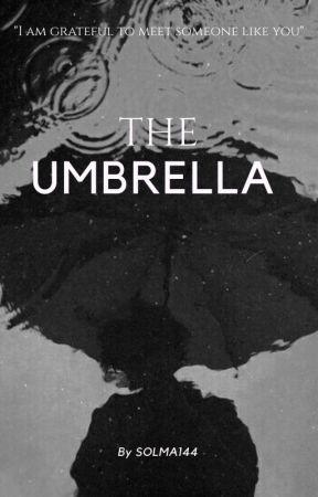 The umbrella by solma144