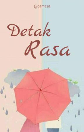 Detak Rasa by came_sa