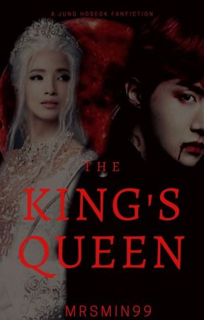 The King's Queen |j.h.s| by MrsMin99