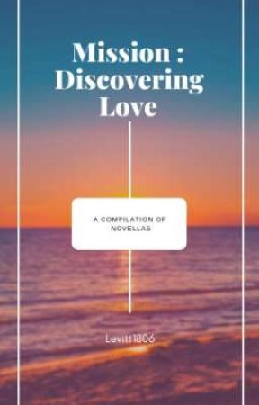 Mission : Discovering Love by Levitt1806