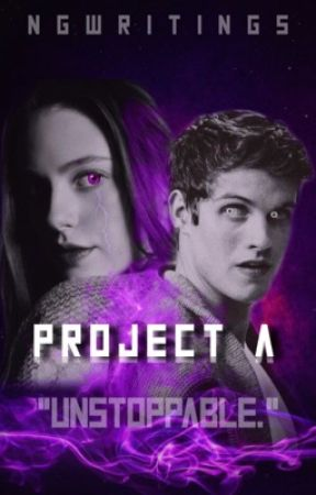 Project A by ngwritings