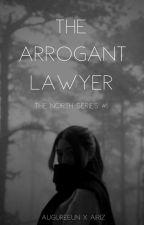 The Arrogant Lawyer (ON-GOING) by Augureeun