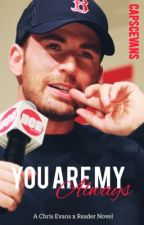 You Are My Always - Chris Evans x Reader by capscevans