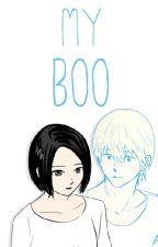 My Boo [tłumaczenie PL] by Yumi-Mizuno