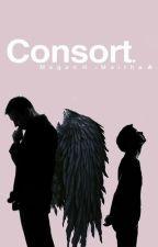 Consort. by -megtha