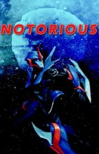 NOTORIUS // TFP Arcee X Reader by WingedVigilante