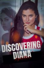 Discovering Diana (lesbian/bisexual) by dgkitten