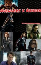 Avengers x Reader One Shots by walkingdeadimagines_
