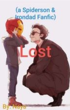Lost (Spiderson & Irondad Fanfic) by nayash12