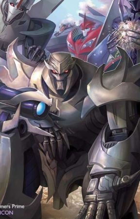 transformers prime x reader ✈ one-shots ( requests are open