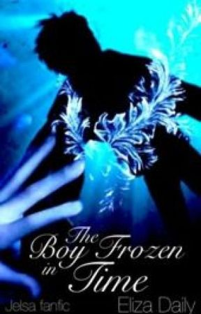 The Boy Frozen in Time by standintherain4ever