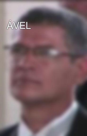 ÁVEL by hideraldomontenegro