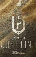 Operation Dust Line by DanielWiggins3