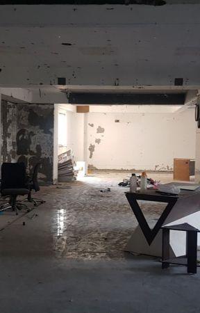 Ground floor Office/Showroom Office at Prahladnagar - Rental Helpline by rentalhelpline