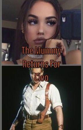 The Mummy Returns (Rick Love Story) by SailorStar213