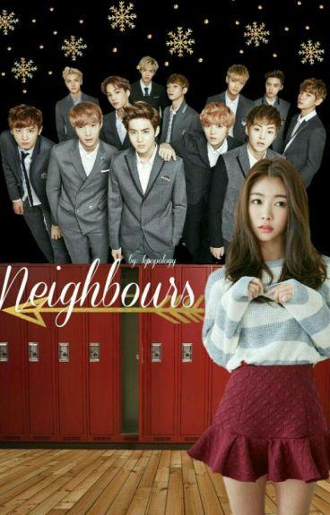 Neighbours [EXO fanfic]✔