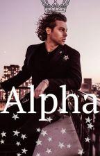 Alpha Luke Hemmings by blissful_taco_pizza