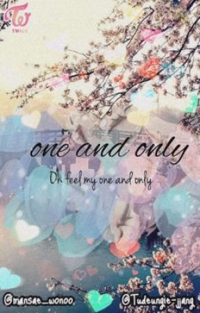 One and Only by Tudeungie-jjang