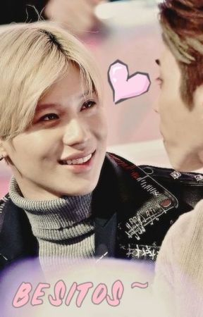 Besitos [JongTae] by Stereopony_