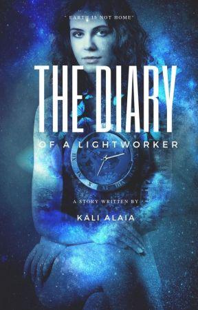 Diary of a Lightworker by CalypsoAlaia