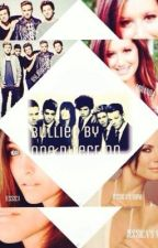 "Bullied By My Crush  ""OneDirection FanFiction"" by JennaStyles00"