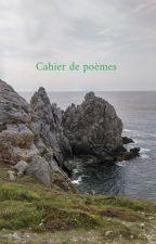 Cahier de poèmes by zemhep