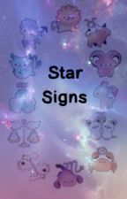 Zodiac Signs  by MarkTwain1