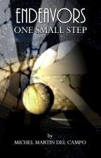 Endeavors: One Small Step by MyRandomology