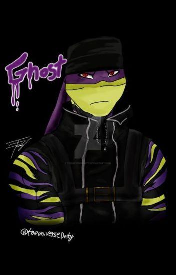 TMNT Street Punks (Ghost X Reader) - Mysterygirl? - Wattpad