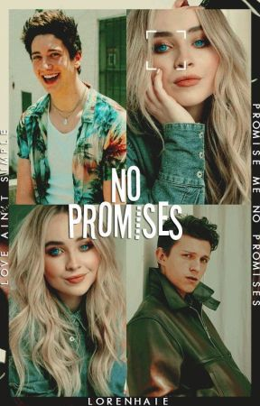 ❶ NO PROMISES ☼ 𝑨𝑵𝑫𝑹𝑬𝑾 𝑩𝑳𝑨𝑪𝑲𝑾𝑶𝑶𝑫 by fireheaart