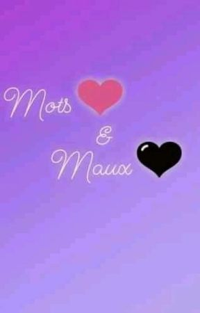 Poèmes Damour Joyeux Anniversaire Maman Wattpad