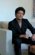 More Than Just A Friend (A Bruno Mars Fan Fic) by 1stLadyHooligan