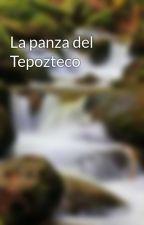 La panza del Tepozteco by PRIMERO_CRGV