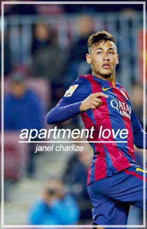 apartment love | neymar by purecathexis