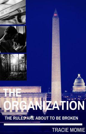 The Organization by phenommama