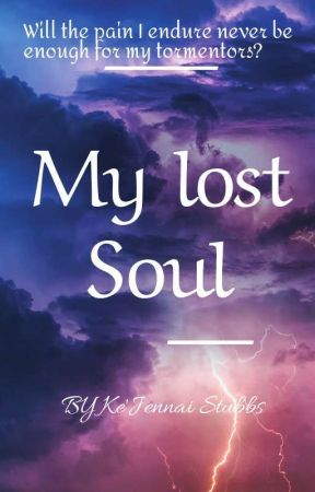 My Lost Soul by Audriana15