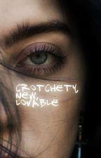 Crotchety, New, Lovable • Billie Eilish by Barely_Jl