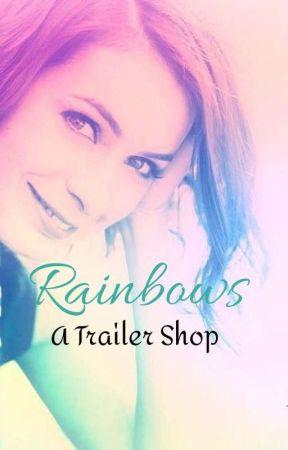 Trailer Shop by Cast1elW1nchester