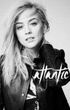 atlantic ↠ gale hawthorne  by wonderwandas