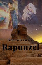 Encantada Rapunzel by Gecat01